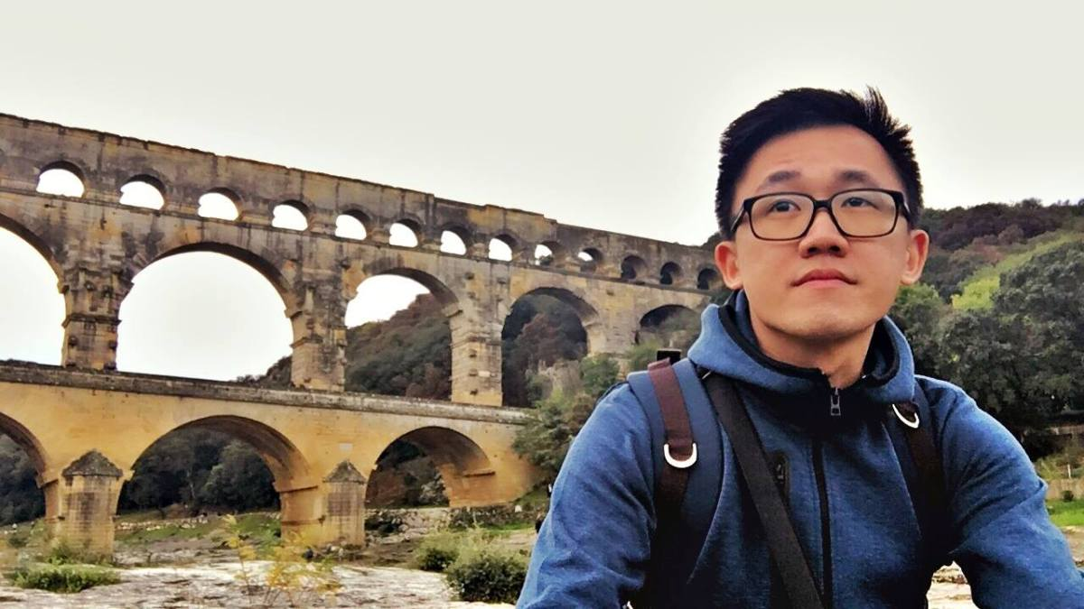 Pont du Gard: How to travel from Nimes on bus, to see the elegant giant firsthand