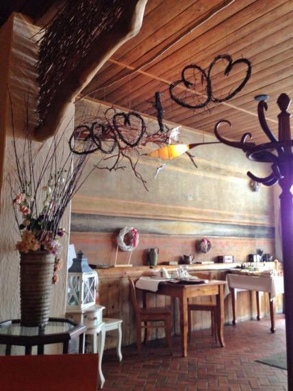 Tatiana restaurant