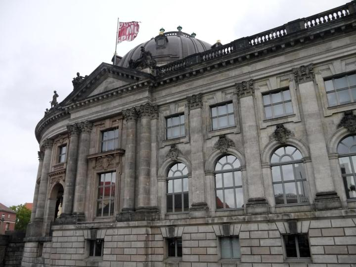bode museum berlin germany