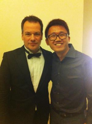 emmanuel pahud berlin philharmoniker germany