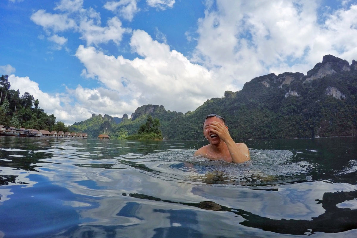 Khao Sok: Staying in a tree house in this hidden gem of Thailand
