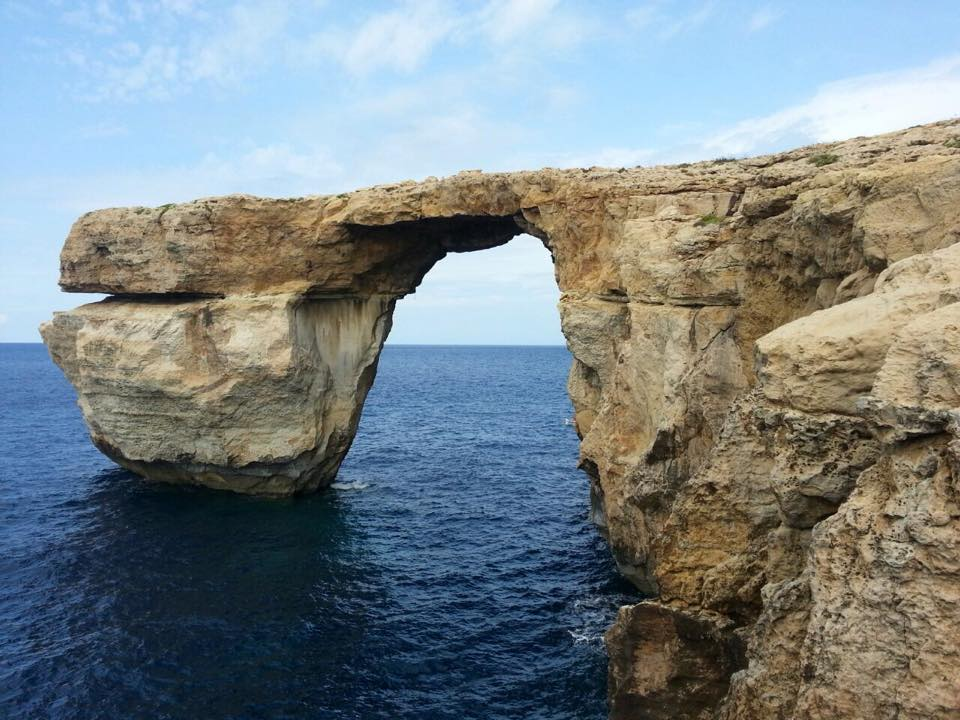 Azure window gozo malta jermpins