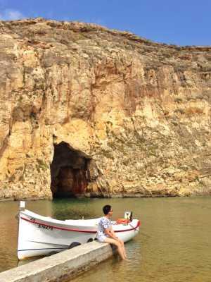 inland sea gozo malta jermpins
