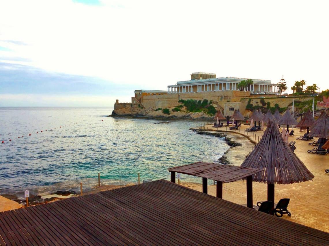 Casino inside The Westin Dragonara Resort malta jermpins