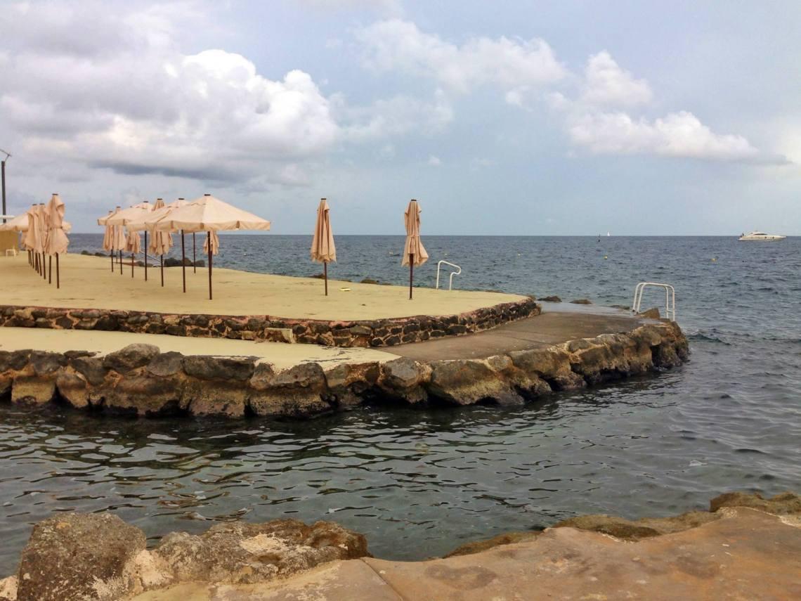 Mediterranean Sea westin dragonara resort malta jermpins