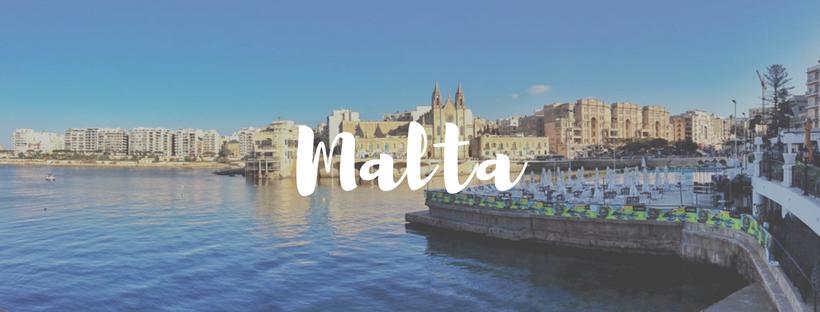 label malta