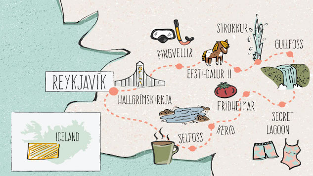 Golden circle (Source: www.pastemagazine.com) jermpins iceland