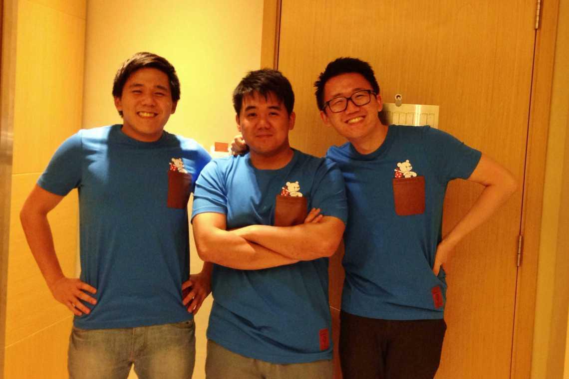 Jerm and brothers jermpins hongkong china