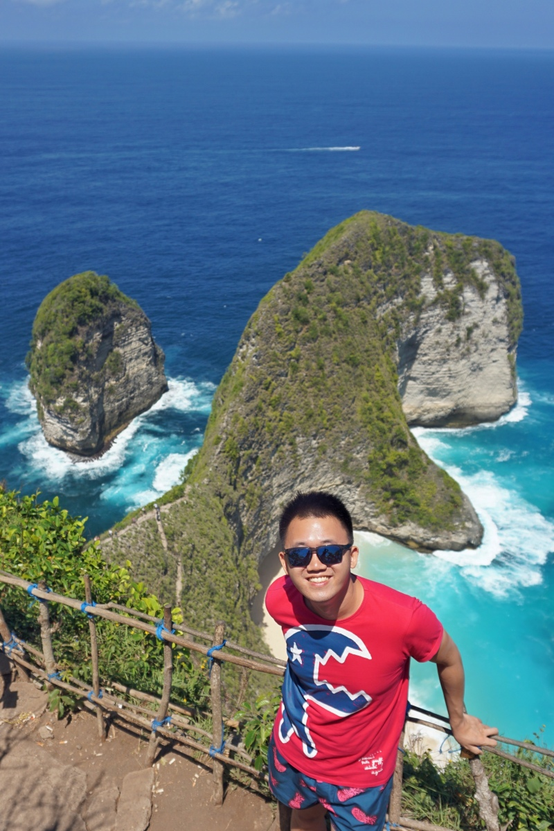 Bali: Nusa Penida Guide, what to expect, and how to plan your own day trip