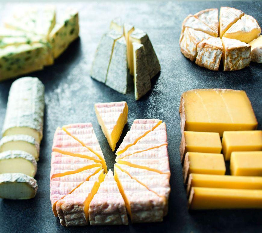 How to cut your cheeses correctly jermpins