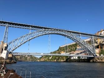 jermpins Dom Luis I Bridge porto