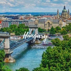 Budapest, Hungary (Source: https://travelmassive.com/chapters/budapest)