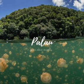 Palau (Source: National Geographic)